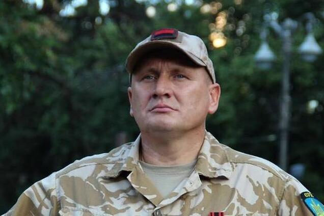 Николай Коханивский
