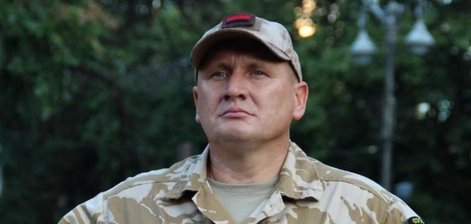 У Росії лідера ОУН звинуватили у тероризмі через інтернет