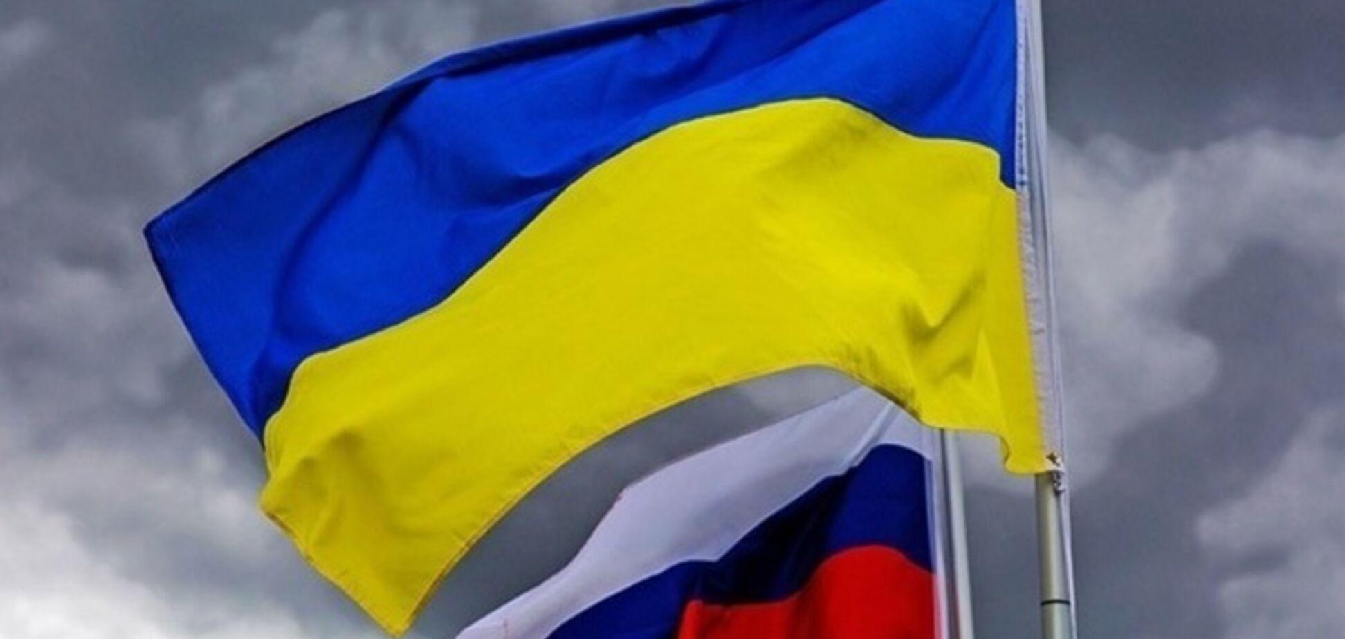 'Нам не можна! Приберіть!' Росіянки злякалися українця через 'Путін – х*йло!'