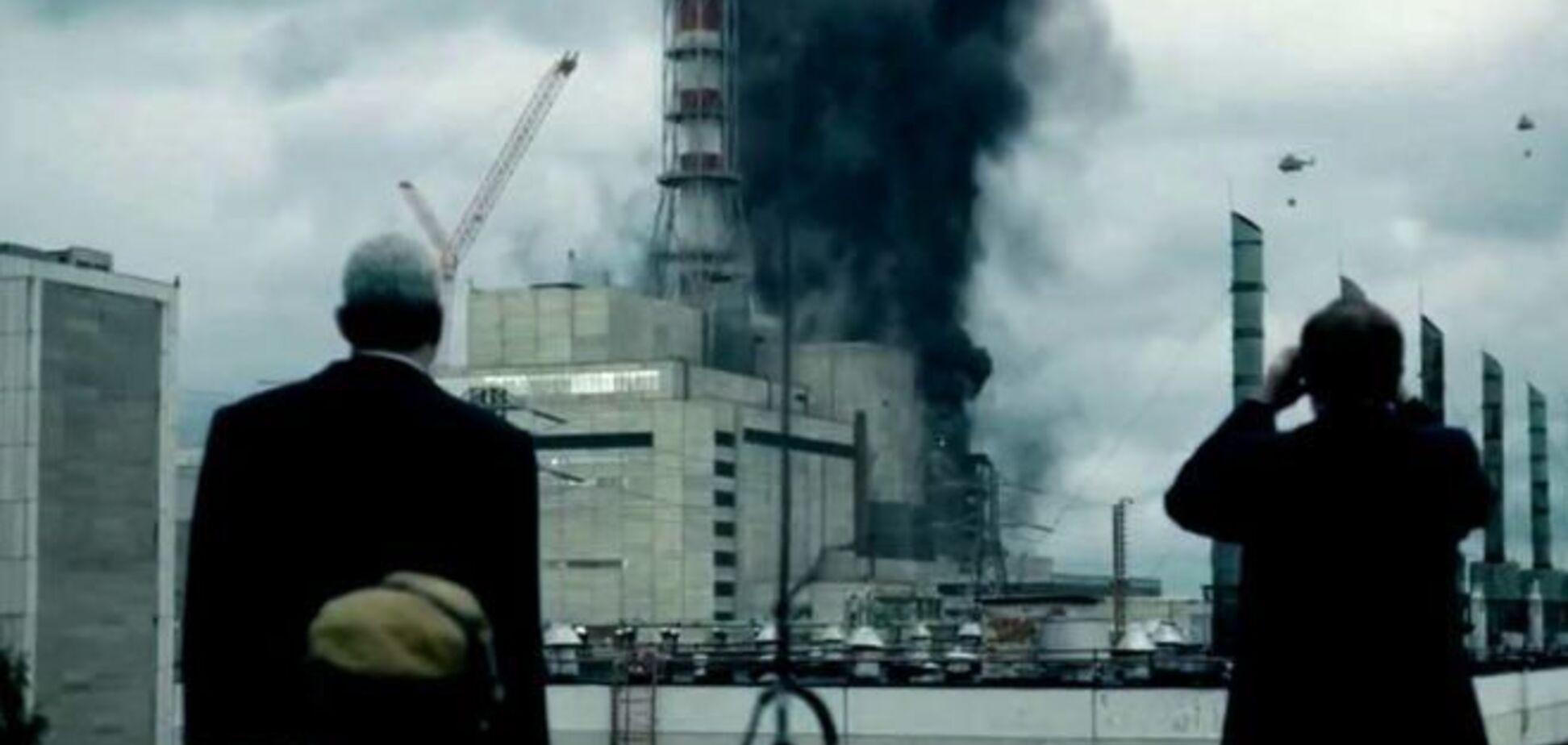 Серіал HBO 'Чорнобиль': правда про народну трагедію
