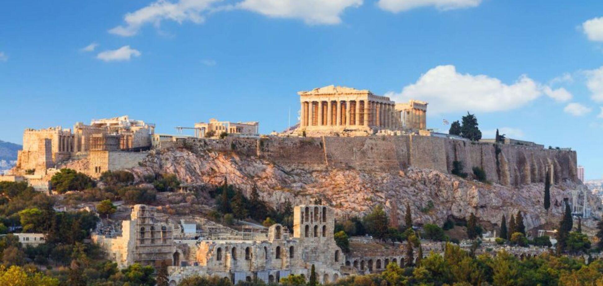 Афіни сколихнув потужний землетрус: перші фото