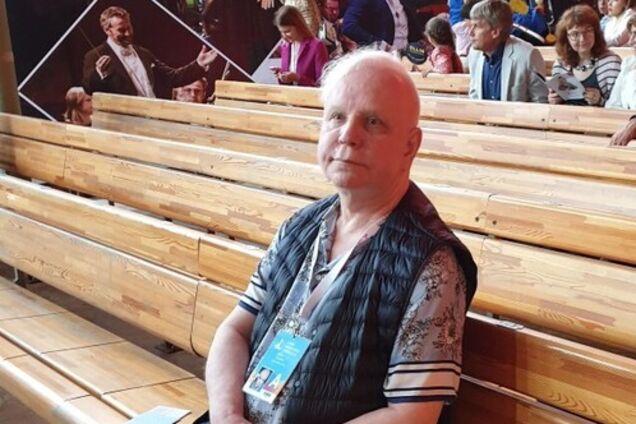 """""""Ужас, не узнали"""": тяжело больной Моисеев испугал поклонников"""