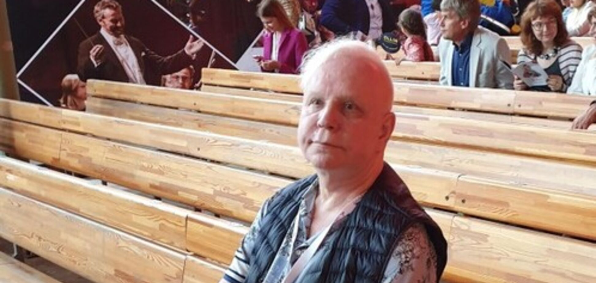 'Ужас, не узнали': тяжело больной Моисеев испугал поклонников