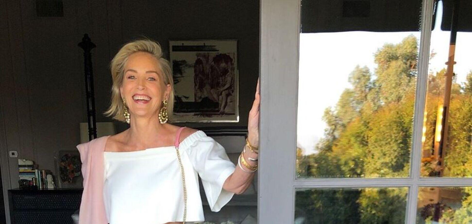 Училась заново ходить: звезда Голливуда рассказала об инсульте