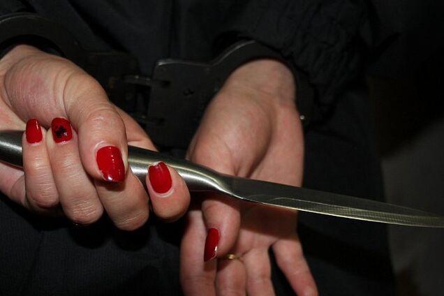 У Дніпрі жінка вбила співмешканця