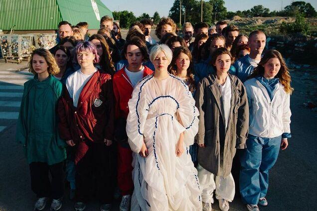 """Клип ONUKA о киевском """"полигоне смерти"""" номинирован на престижную премию"""