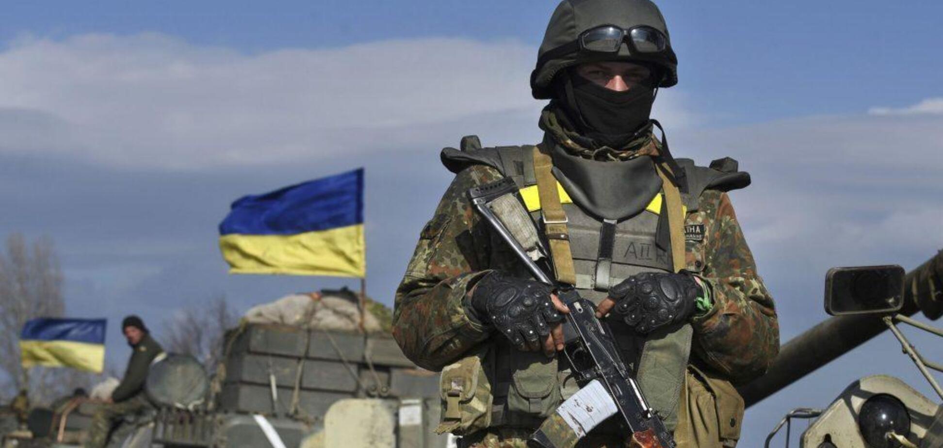 'Хоть с козлом': украинский генерал выступил за прямые переговоры с 'Л/ДНР'