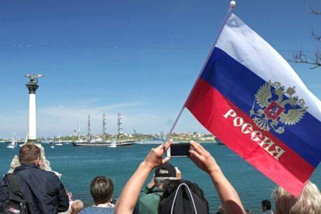 Росіяни в Криму