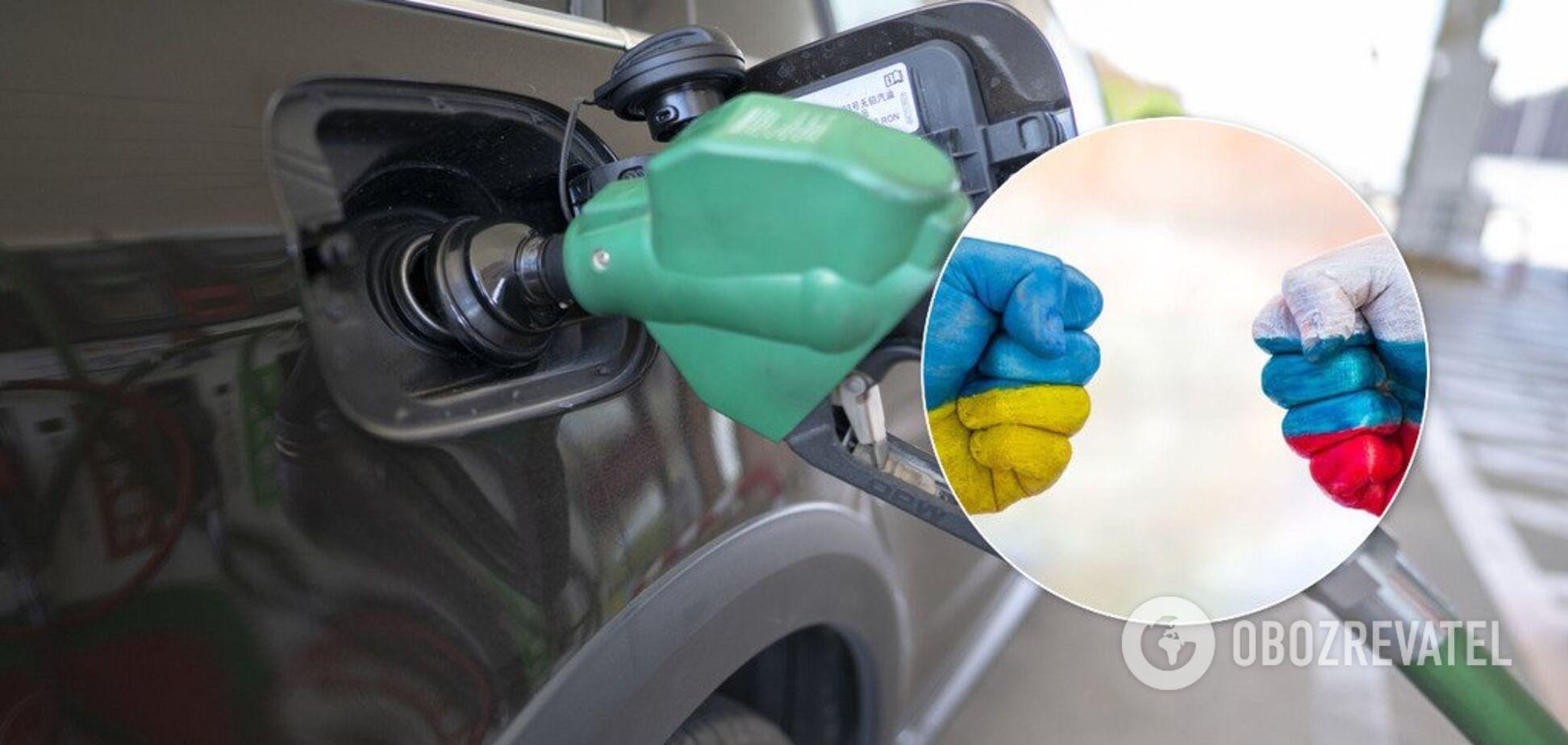 В Україні вимагають ввести нові мита на російський дизель