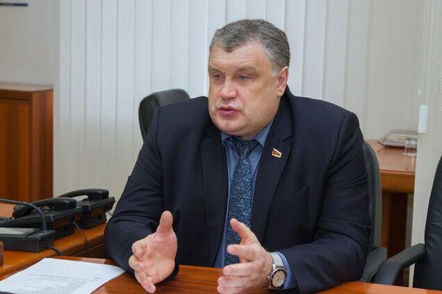 Андрей Безбабченко