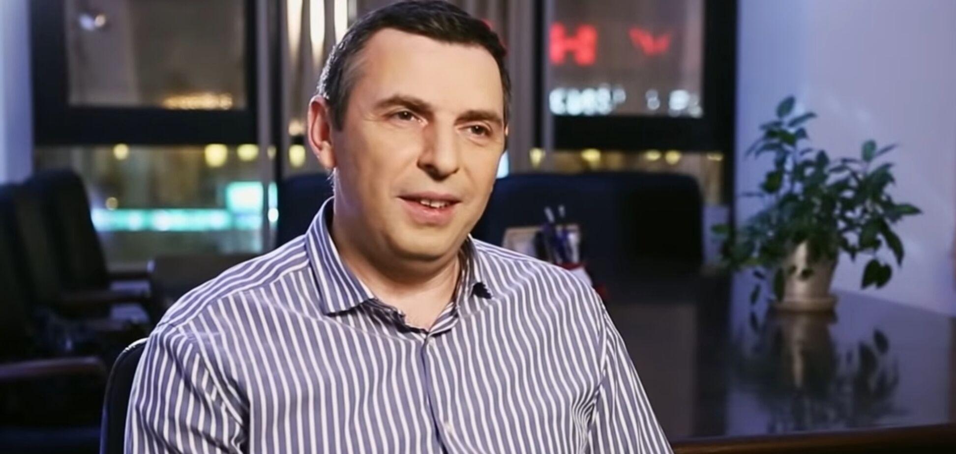 'Не знали, что нельзя': Шефир странно оправдал российских звезд в Крыму