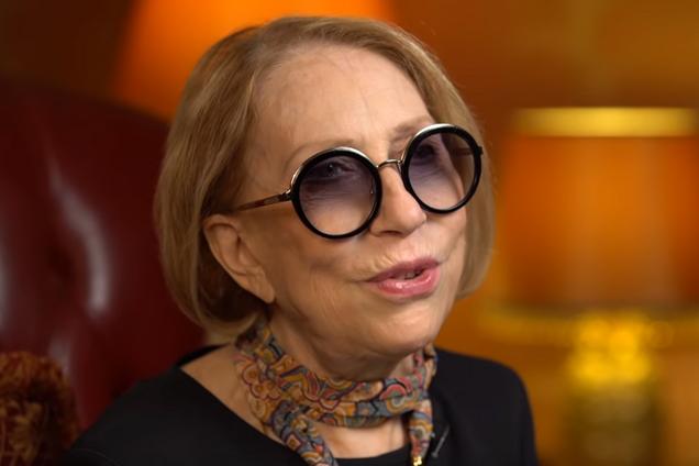Известную советскую актрису госпитализировали прямо со спектакля