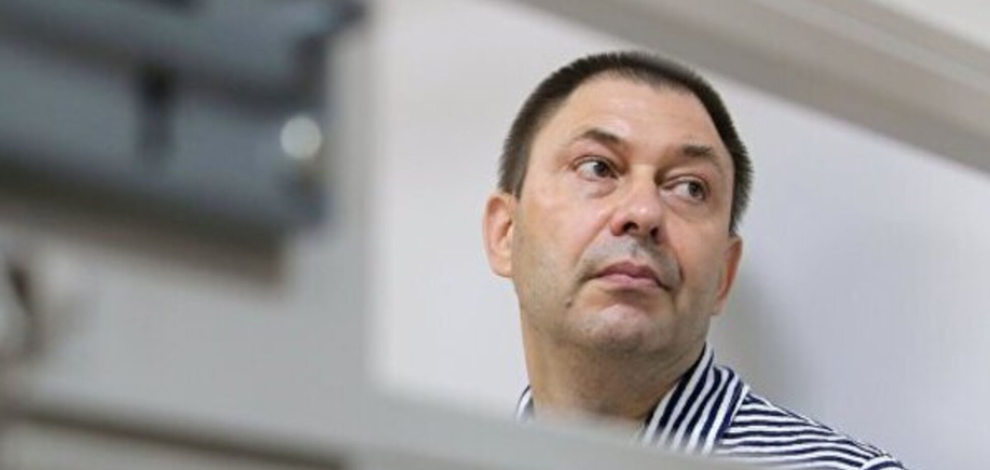 Арест Вышинского: суд в Киеве принял новое решение