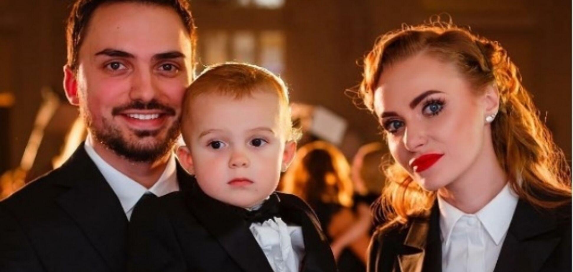 Слава Каминская развелась: почему рухнули отношения с мужем Эдгаром