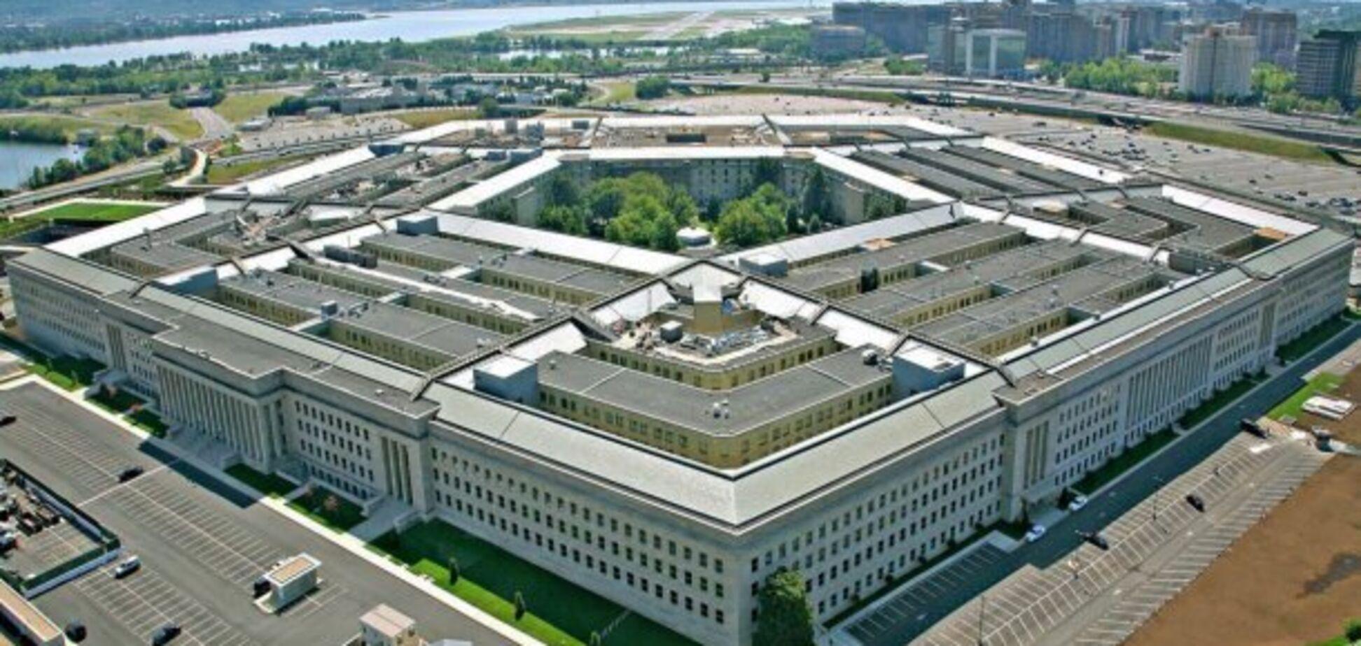 Доклад Пентагона 'Стратегические намерения России'