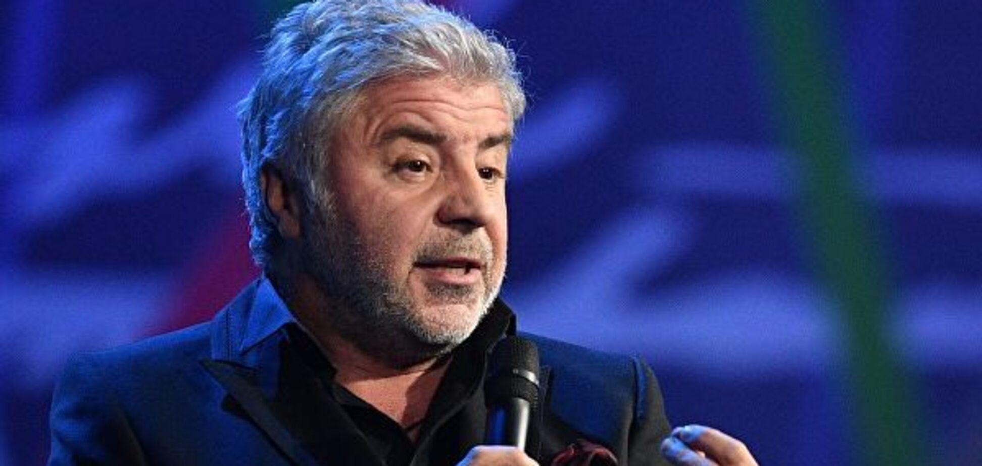 'Я бы так не сделал': грузин Павлиашвили высказался об отказе Катамадзе от России