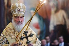 'Яхты? А как же!' Назван главный компромат на патриарха Кирилла