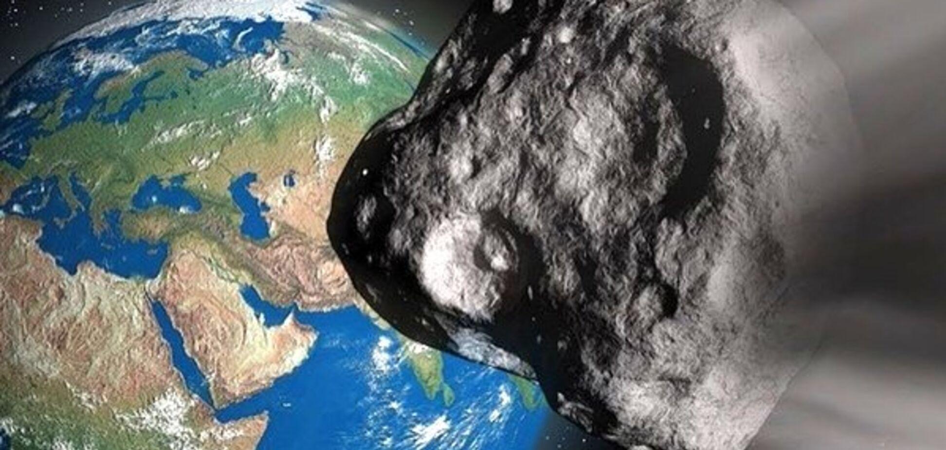 К Земле неумолимо приближаются 4 огромных астероида: названы даты 'столкновений'