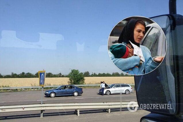 В Украине мошенники придумали новый развод для водителей