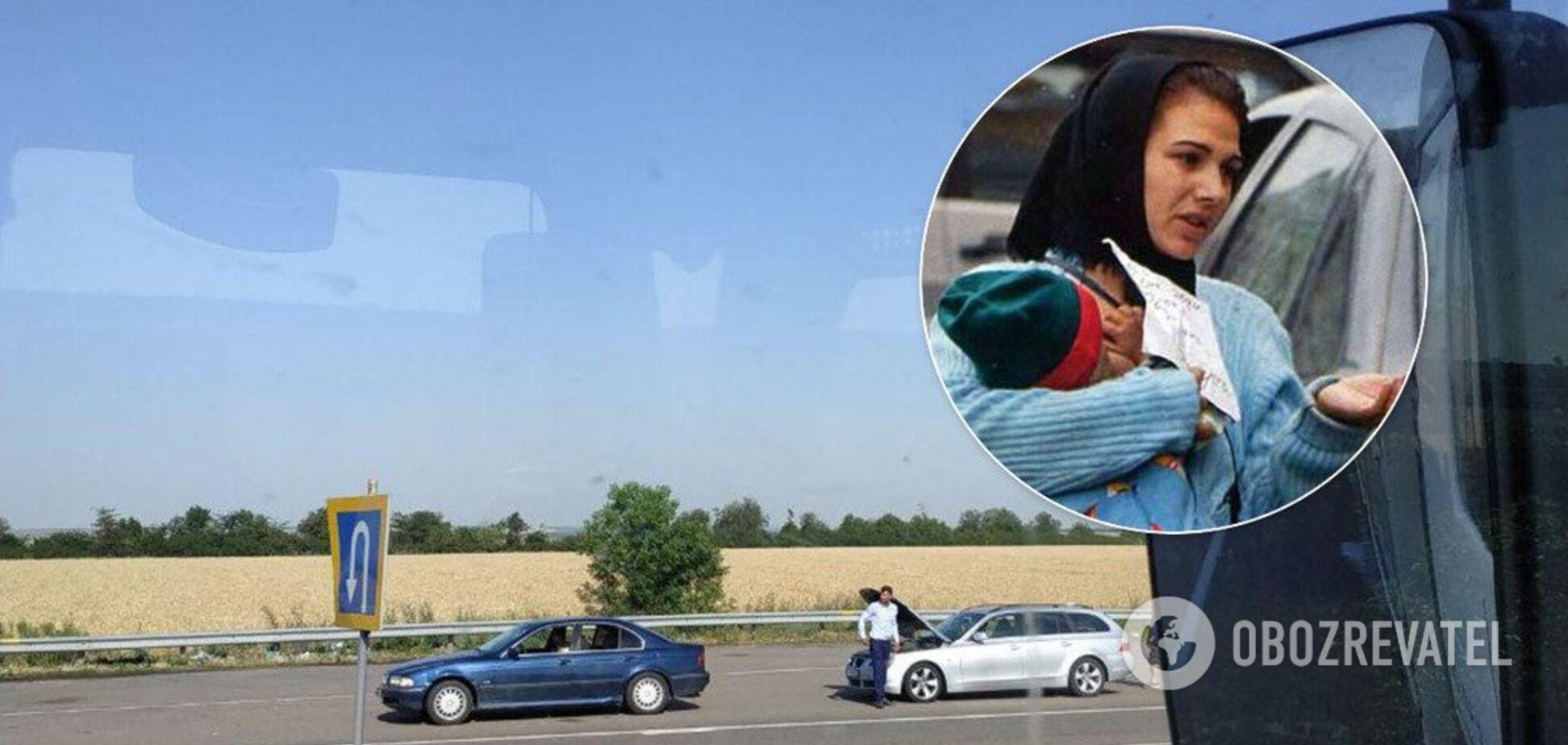 'Сломалось авто': в Украине мошенники придумали новый развод для водителей