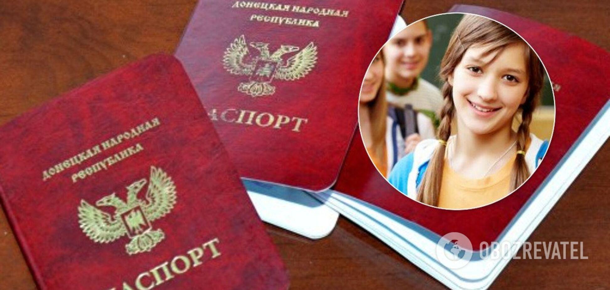 Подросткам из 'ДНР' перекрыли въезд в Россию: что произошло