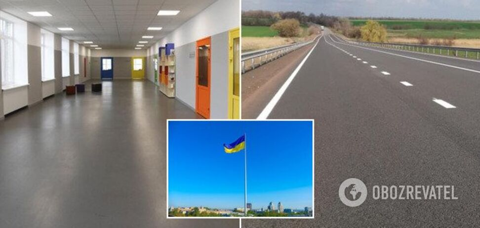 500 нових доріг, кращі школи і садки: що ДніпроОДА зробила за 4 роки