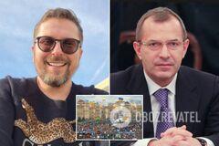 Українці збирають Майдан через Клюєва і Шарія