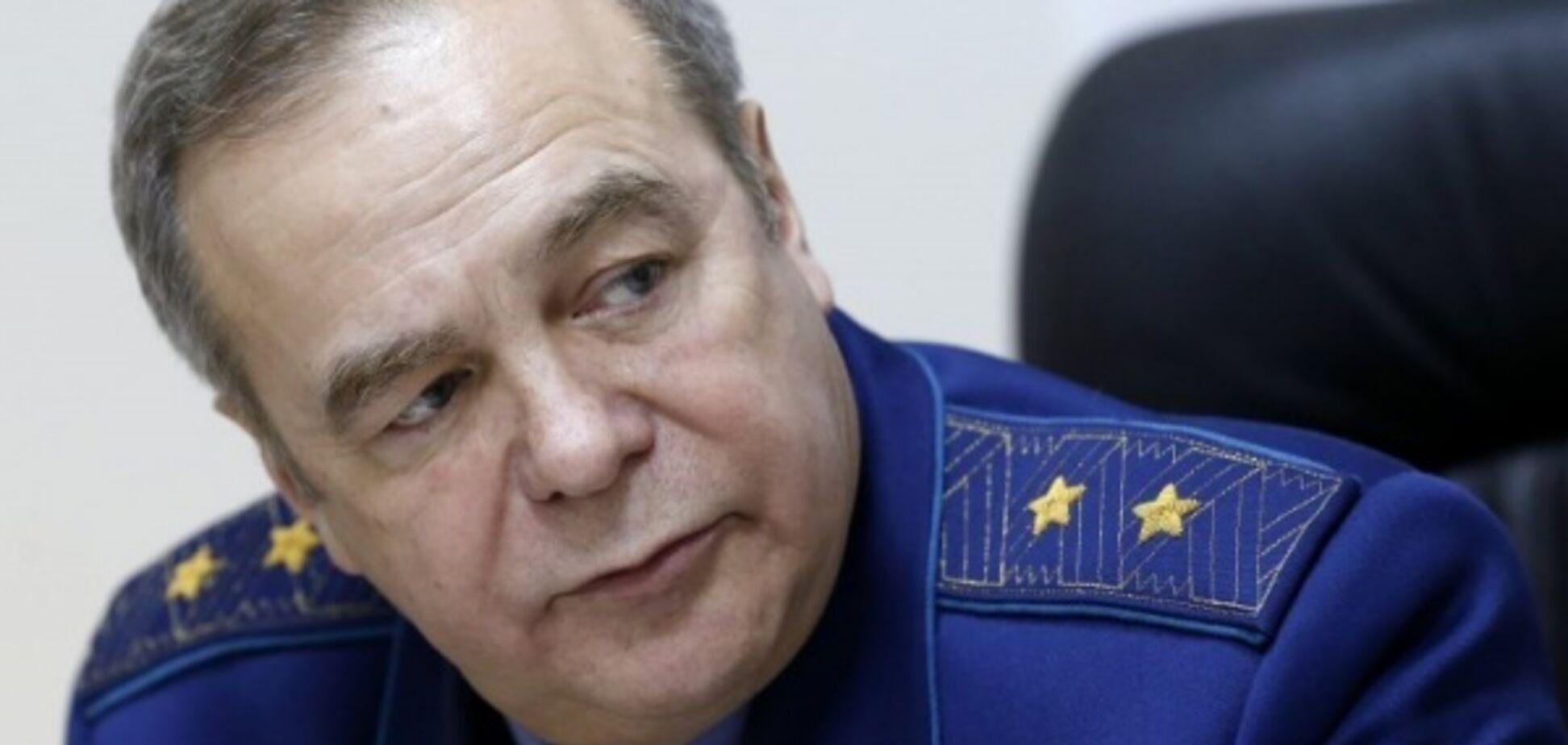 'Уйдут годы!' Украинский генерал оценил разведение сил на Донбассе