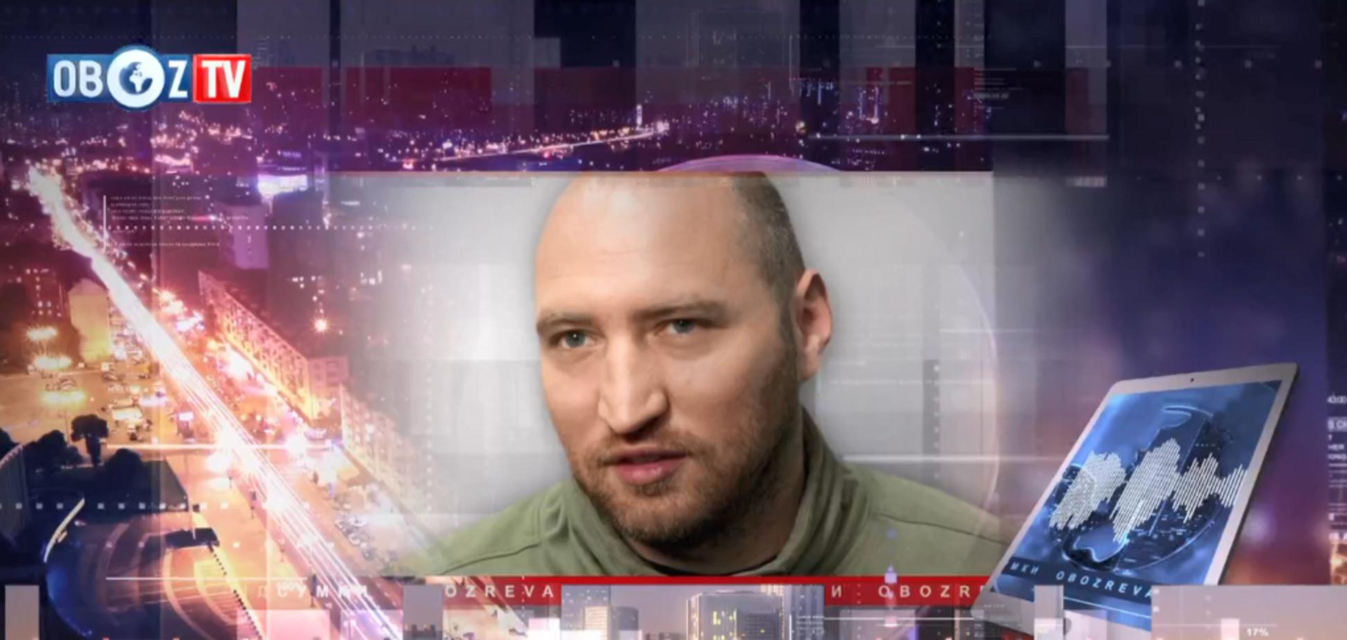 Война на Донбассе: Гай сказал, что стоит за убийством медиков ВСУ