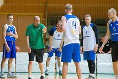 Украина на Универсиаде-2019: календарь и результаты баскетбольного турнира