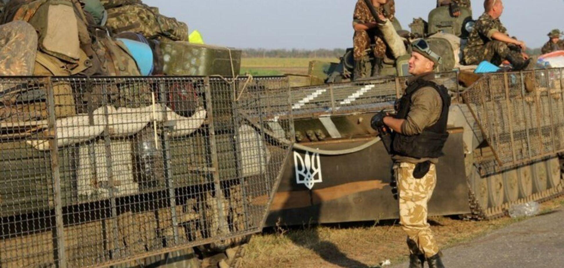 ВСУ дали террористам 'Л/ДНР' по зубам за убитых товарищей: итоги боев