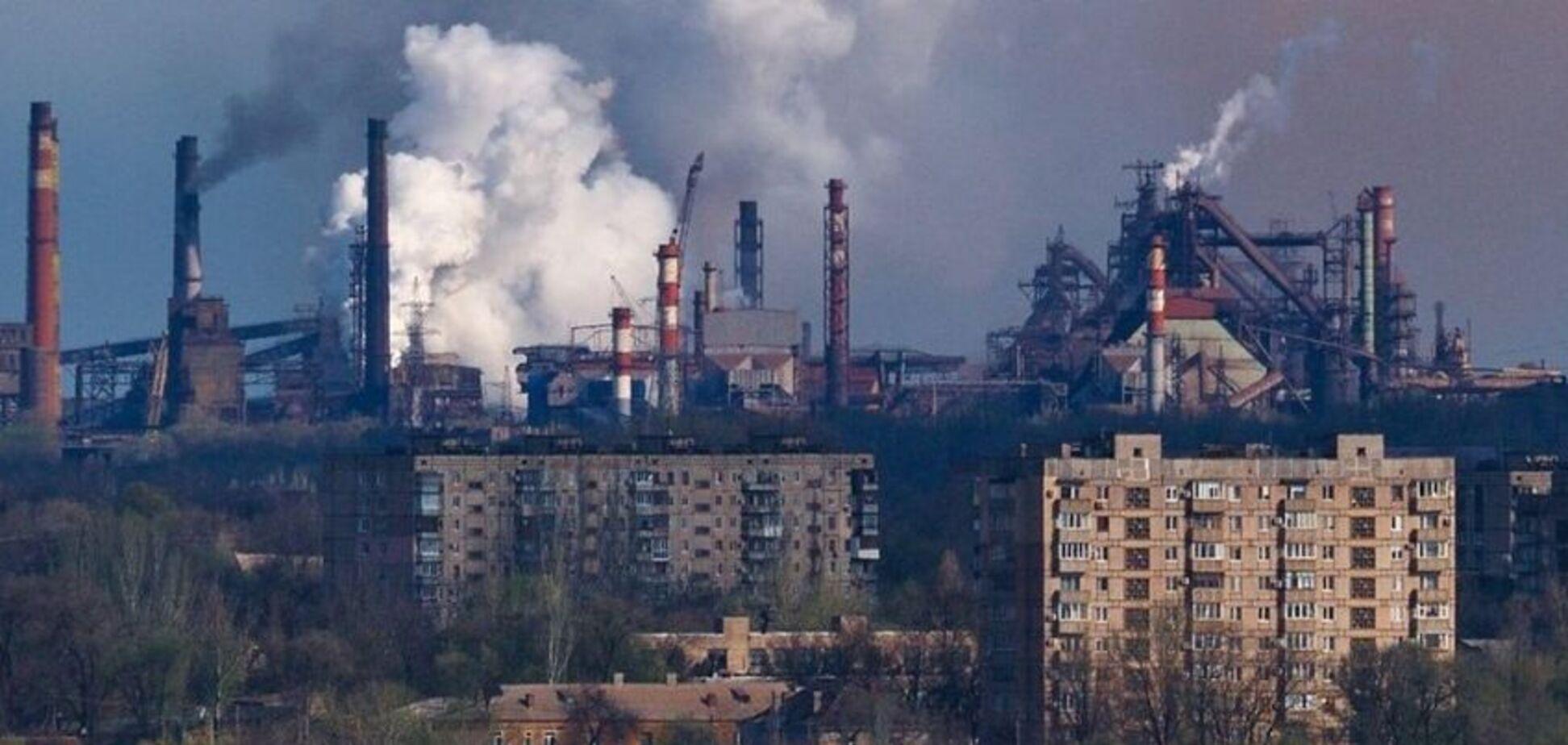 СБУ проводить обшук на 'ArcelorMittal Кривий Ріг' у справі про екоцид