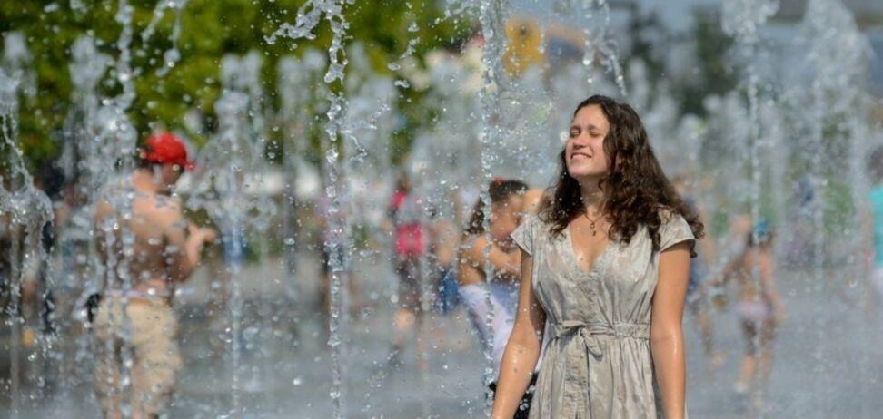 Градус повышается: синоптики дали сухой и жаркий прогноз по Украине