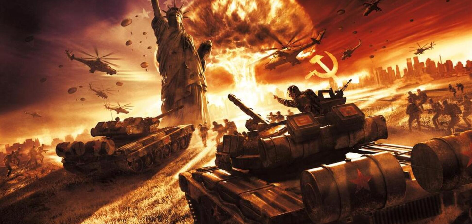 Уже в 2019 році: розшифровано пророцтво Нострадамуса про Третю світову
