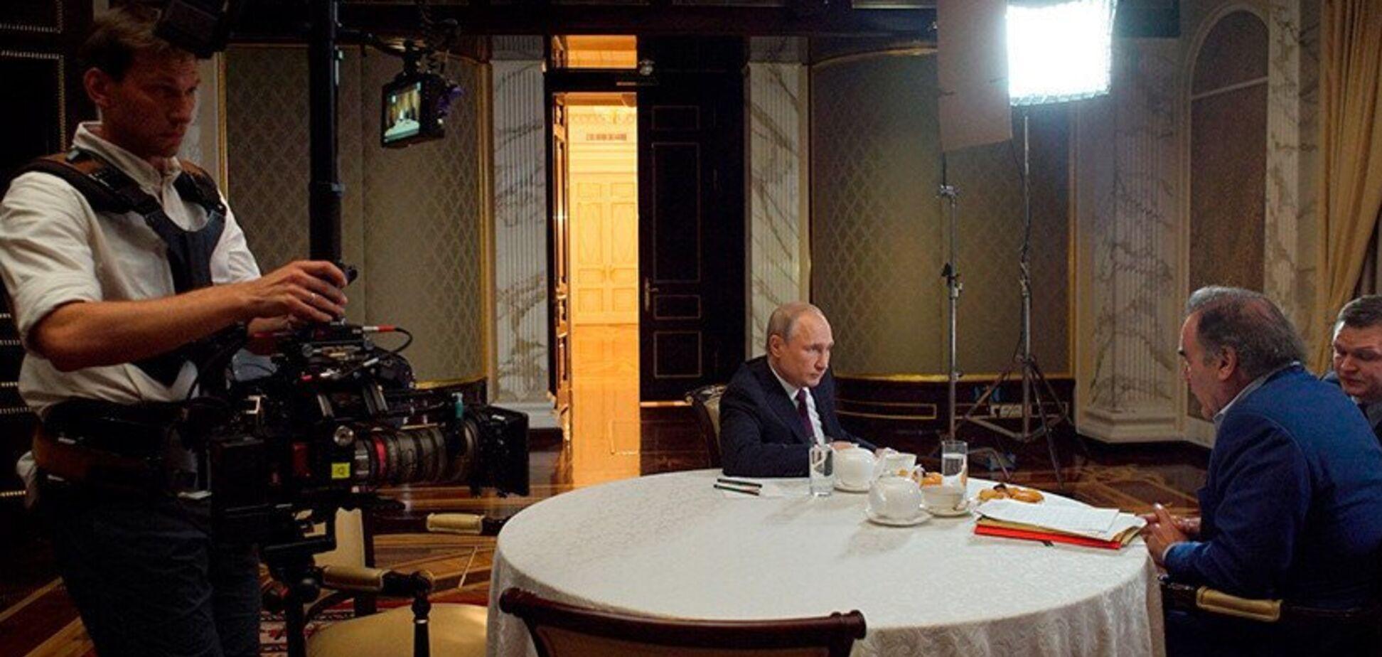 Путин прокомментировал отравление Скрипаля
