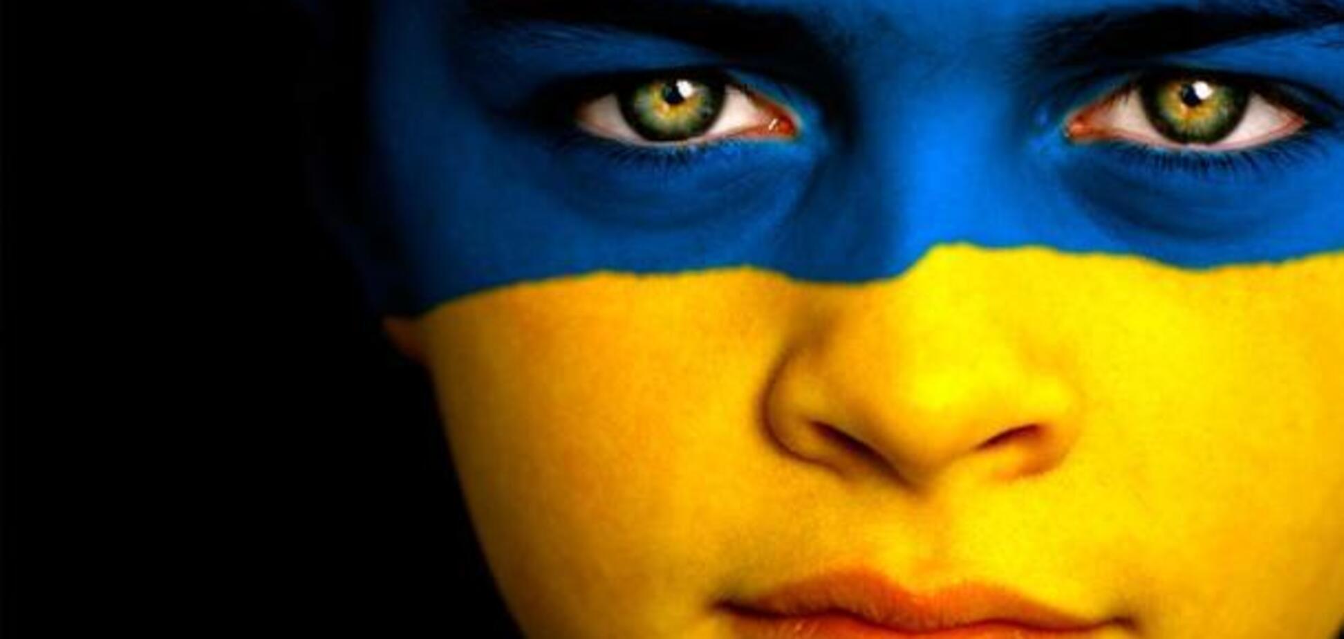 В РФ впали в истерику из-за 'русскоязычных свиней' в Украине: фотофакт