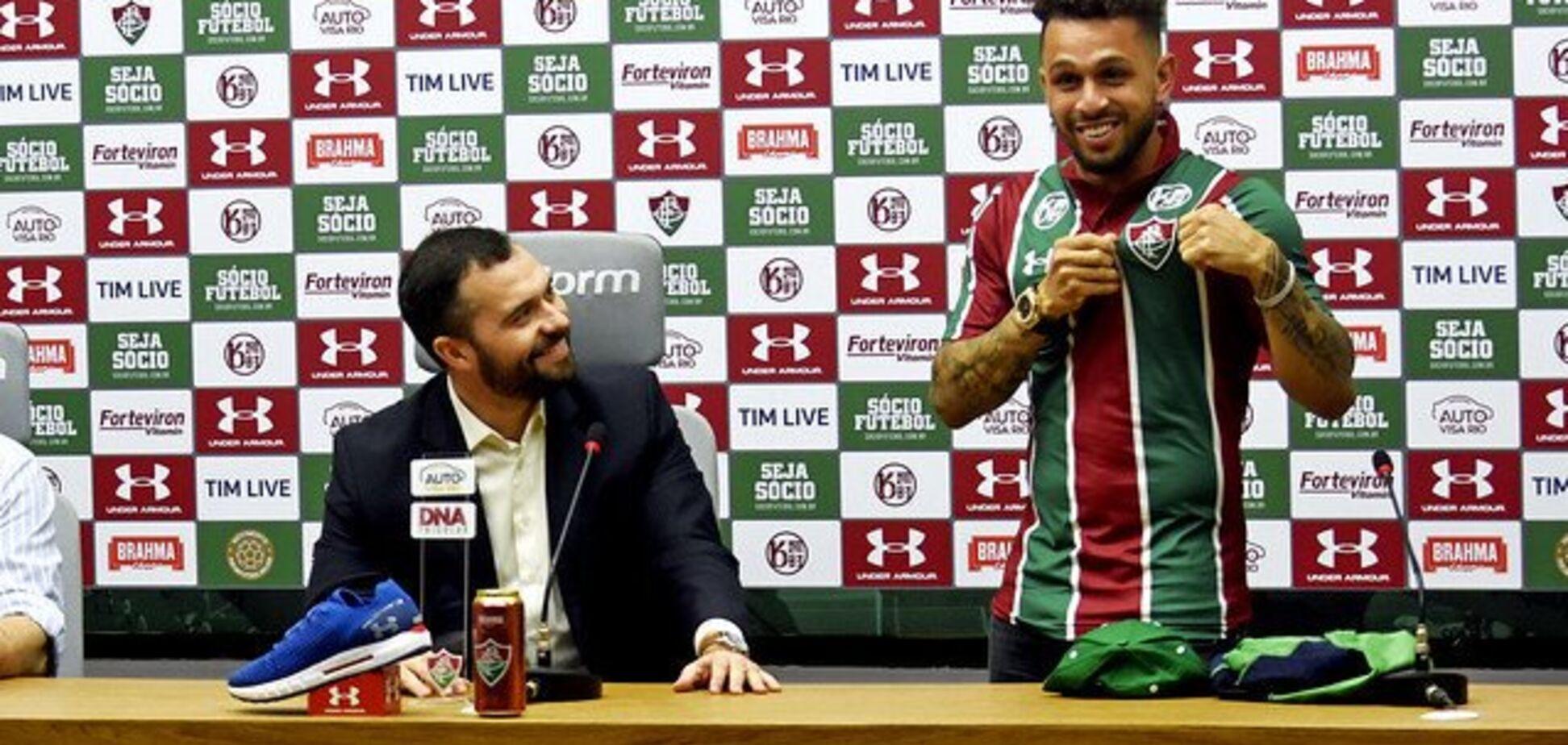 'Был огорчен': бразилец 'Шахтера' сделал скандальное заявление