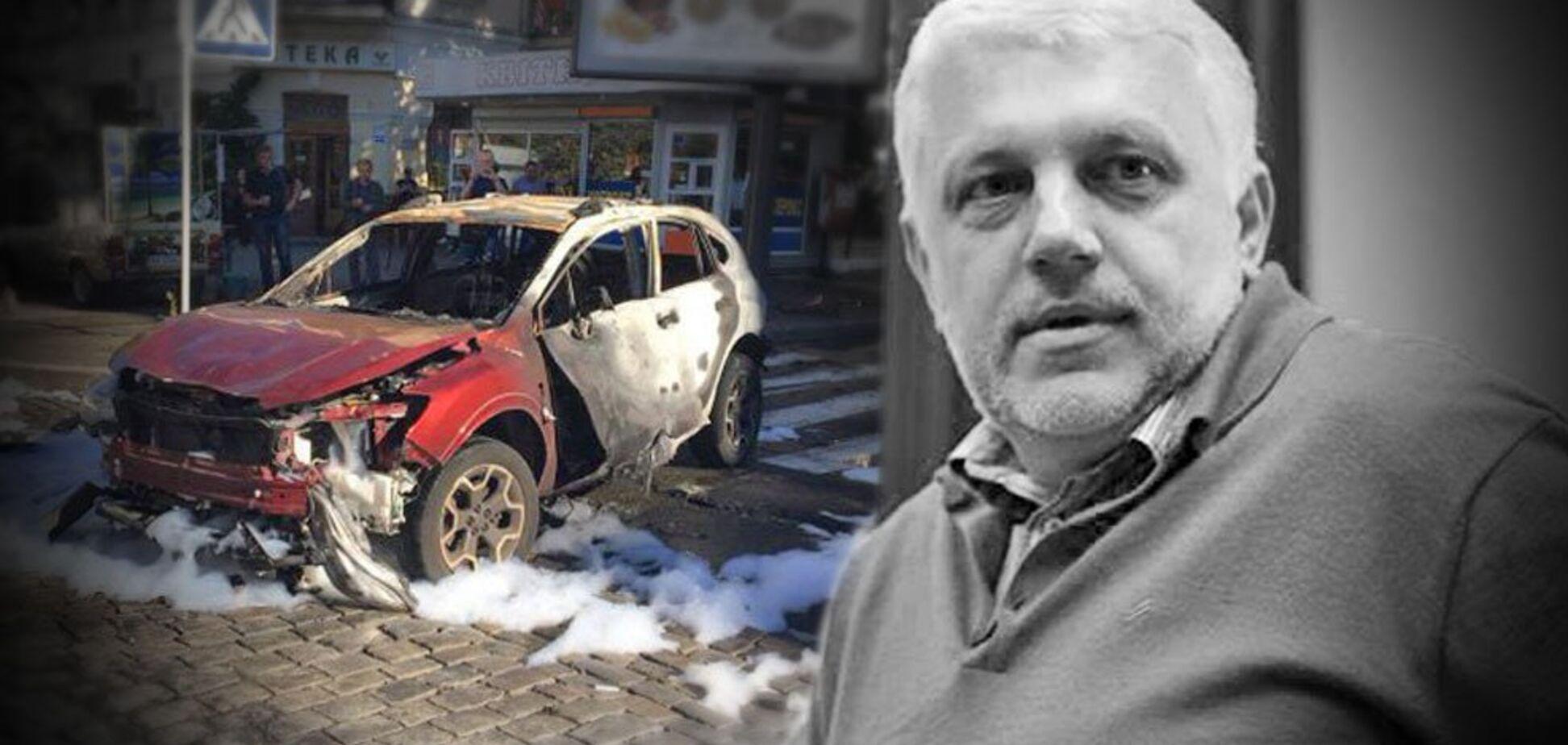 Убийство Шеремета в Киеве: Зеленский заговорил о результате расследования