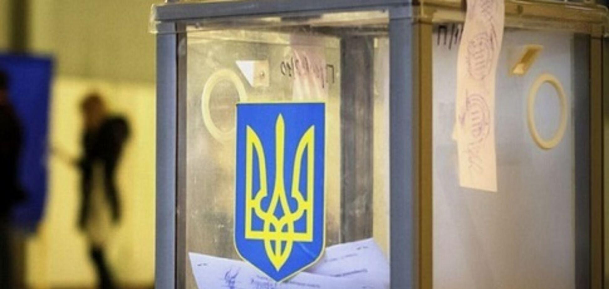 'Не голосуйте за него': на выборах в Киеве раскрыли аферу