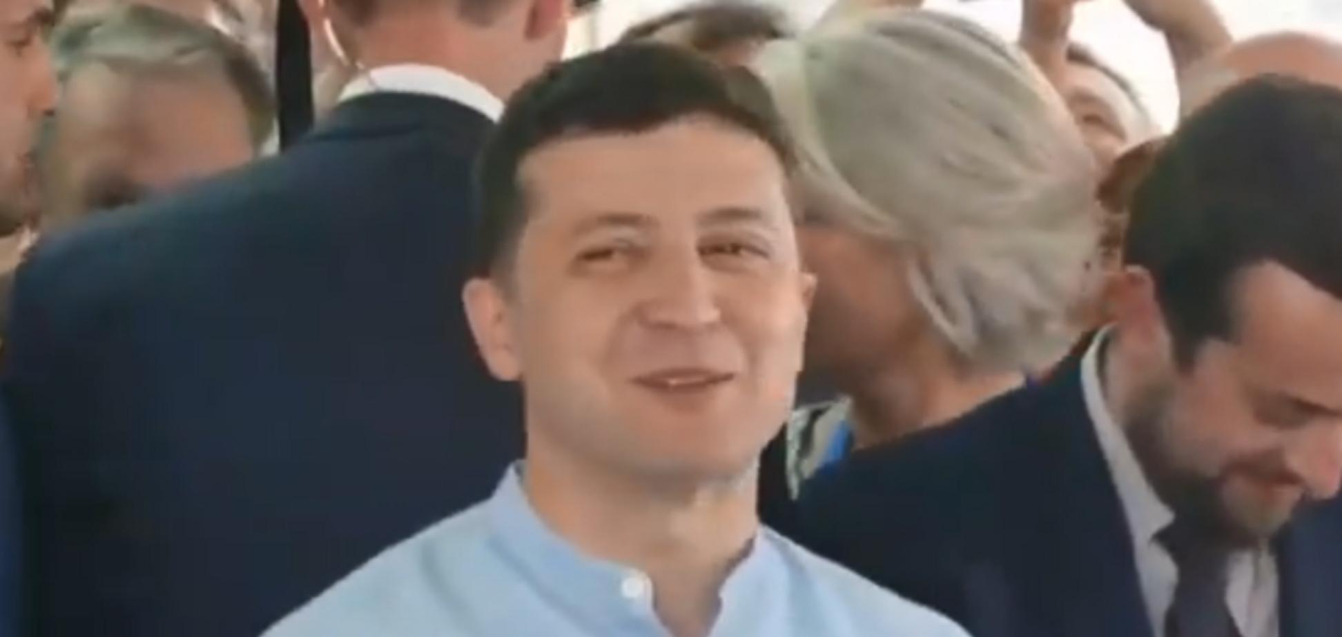 Зеленський назвав перший законопроект нової Ради