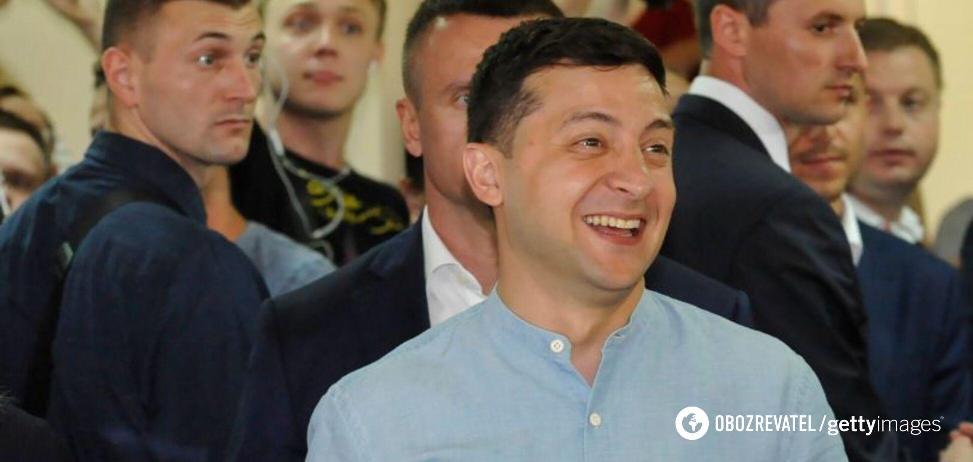 Импичмент президента: Зеленский дал новое громкое обещание