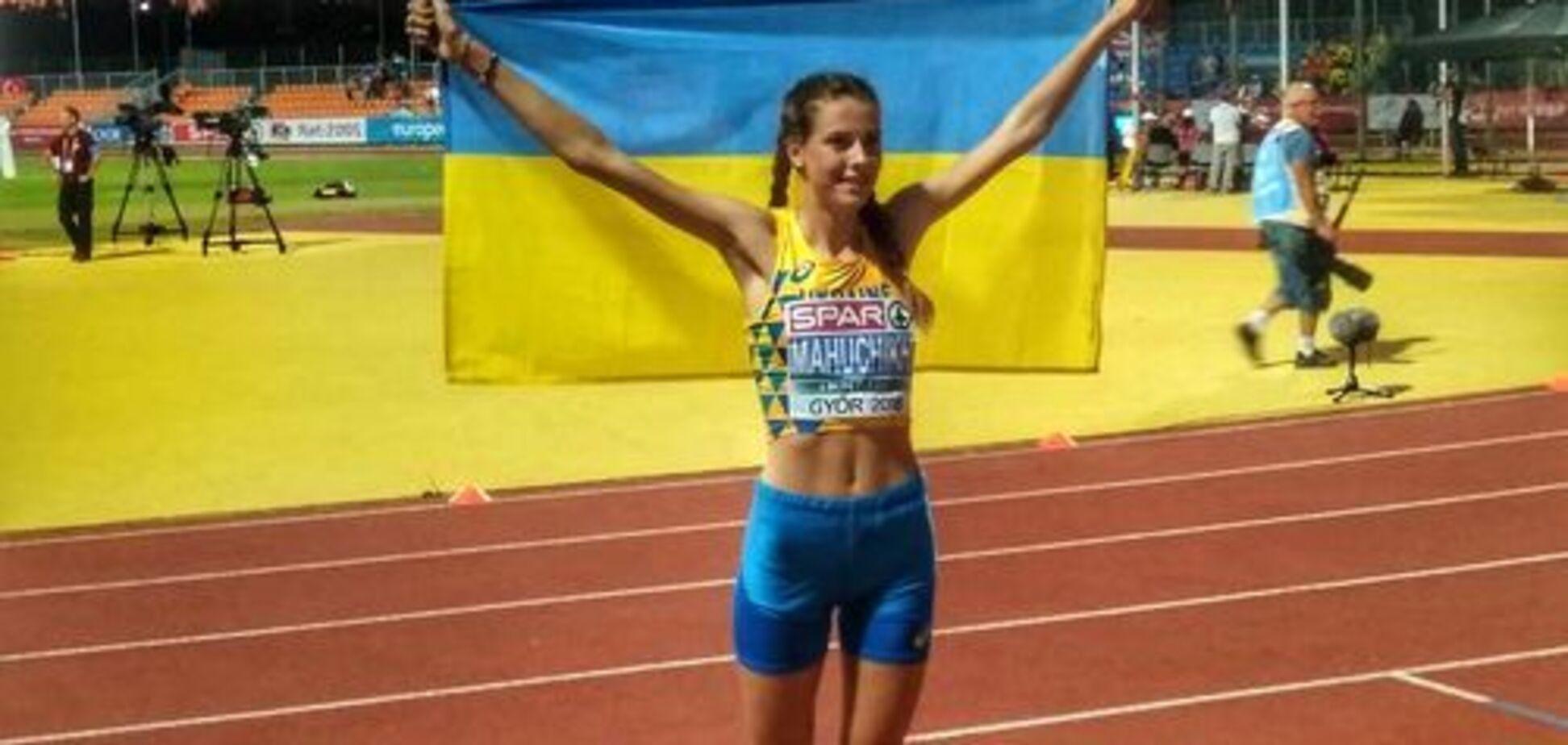 Українки зробили золотий дубль на чемпіонаті Європи U20 з легкої атлетики