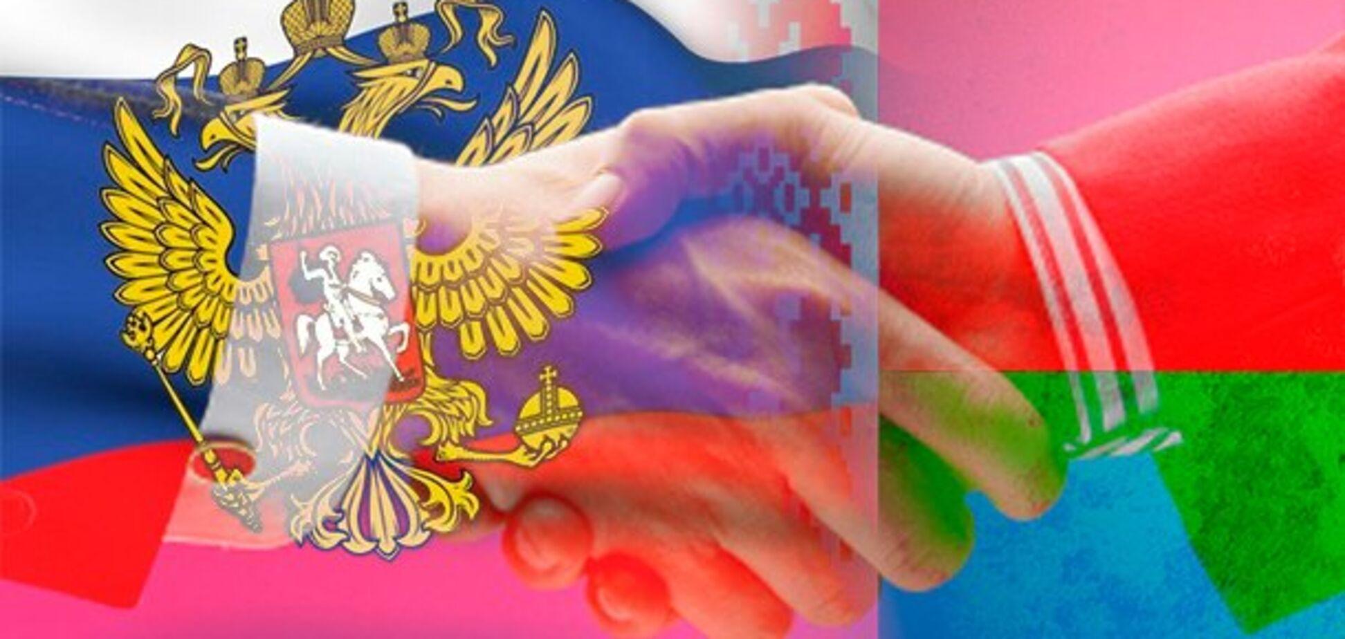 В Росії зробили лякаючузаяву щодопоглинання Білорусі
