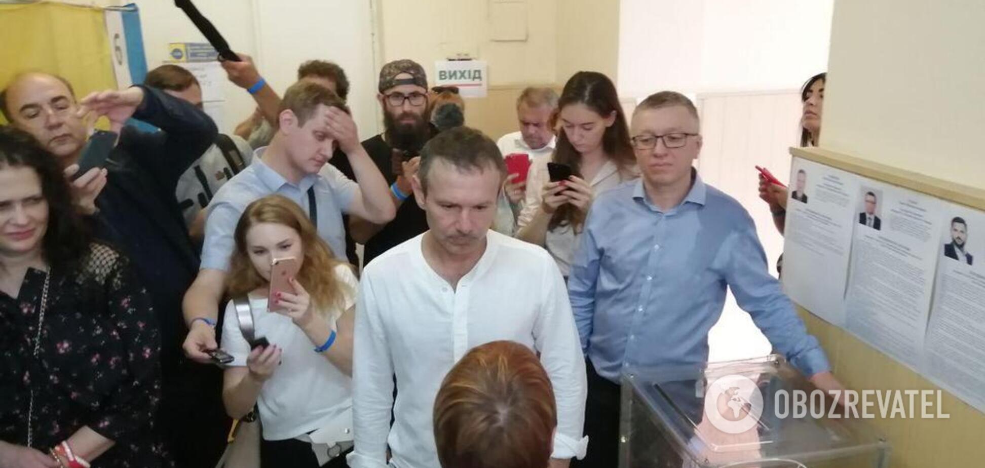 'Я готов': Вакарчук сделал заявление о премьерстве