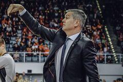 'Це не марафон': тренер українців оцінив жеребкування Євробаскета-2021
