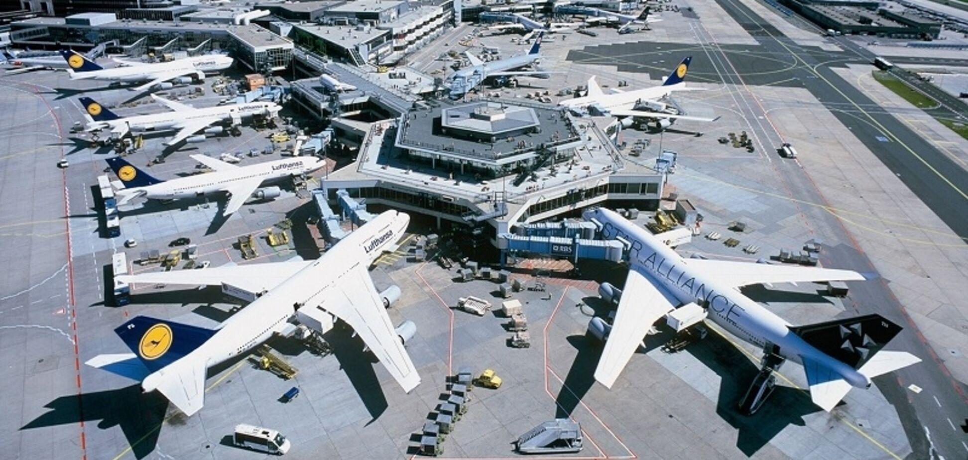 Аеропорт в Дніпрі: які зміни очікувати і коли почнеться будівництво
