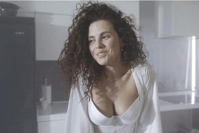 Каменских показала обнаженное видео в ванной: сеть в восторге