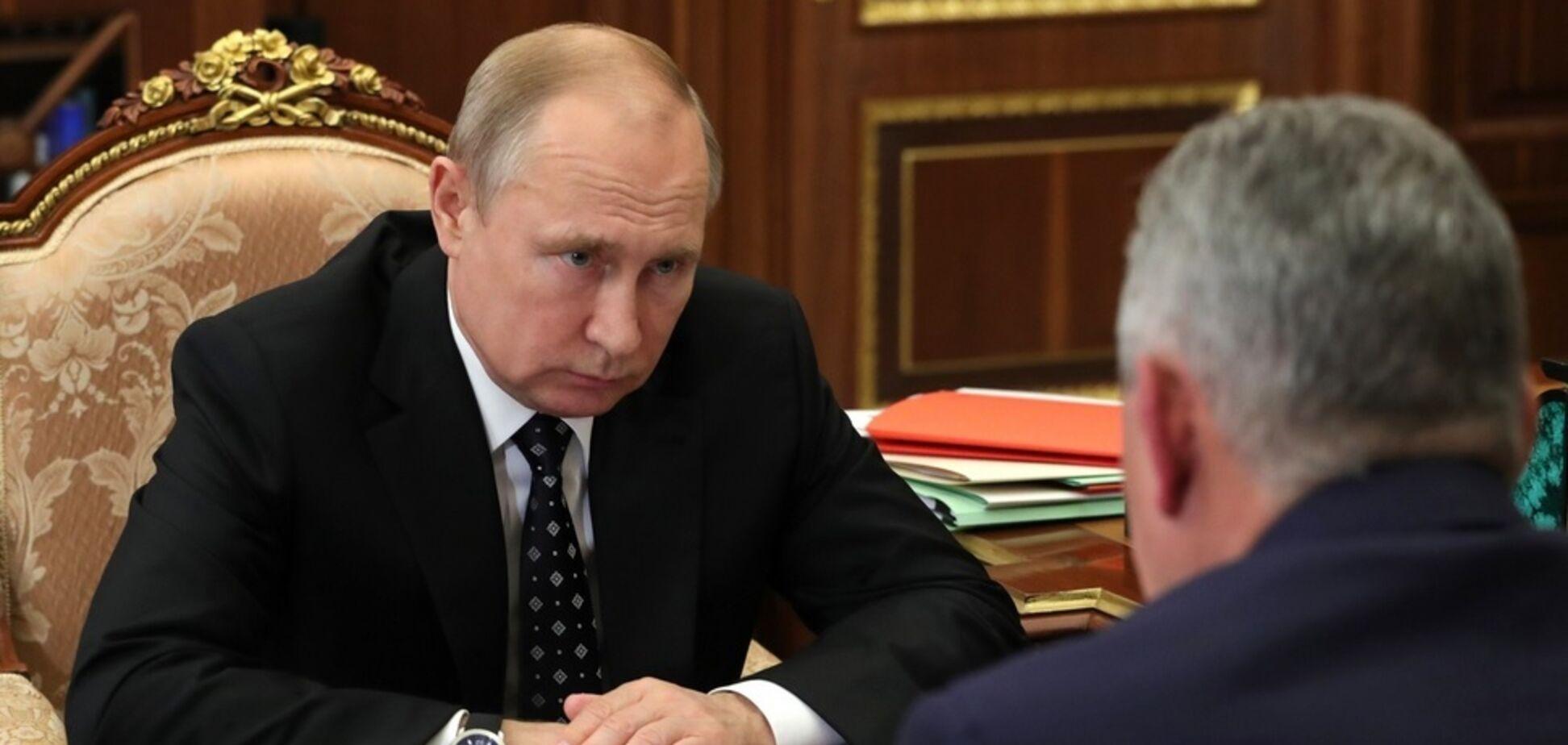 'Это форпост': названо место, где Путин собирает войска против Украины