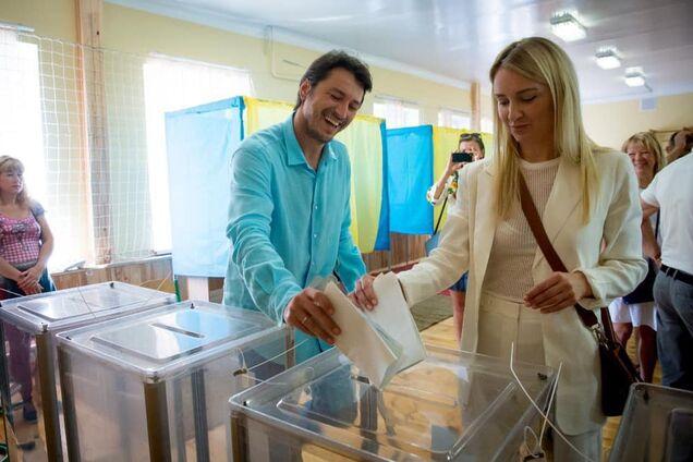 Выборы в Раду-2019: чем в этот день занимались украинские звезды