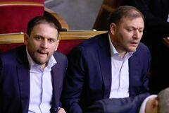 Братья Добкины с треском пролетели мимо Рады: опубликованы результаты